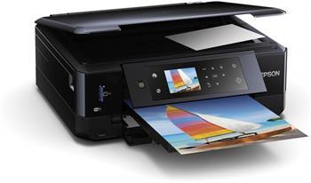 MFP atrament EPSON Expression Premium XP-900, A3, photo, potlac CD/DVD,DUPLEX, WiFi, WiFi Direct
