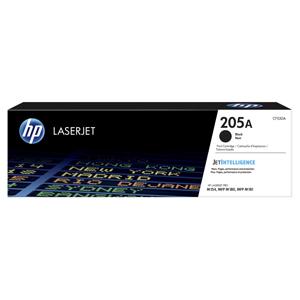 TONER HP CF530A HP205A čierny, 1100str.