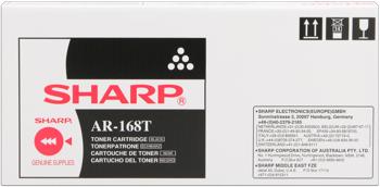 toner SHARP AR-168T AR-122/152/153/5012/5415/M150/M155