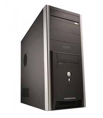 PC Skrinka Modecom Harry Mini Black