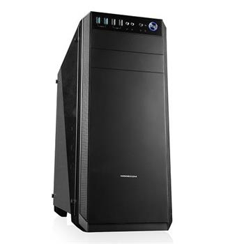 PC Skrinka Modecom Oberon GLASS USB 3.0 Black