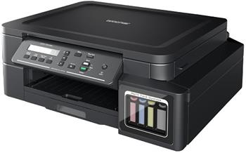 MFP atrament tank BROTHER DCP-T510W - P/C/S, WiFi