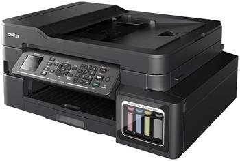 MFP atrament tank BROTHER MFC-T910DW - P/C/S, Duplex, Fax, ADF, Ethernet, WiFi
