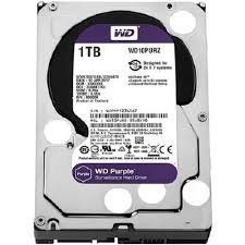 HDD WD Purple interný disk 1TB 3,5