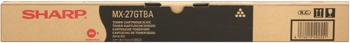 toner SHARP MX-27GTBA Black MX-2300N/2700N