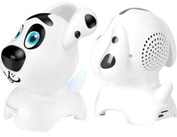 BT reproduktor PROMATE SNOWY, Bluetooth 3.0, 3W, biela farba