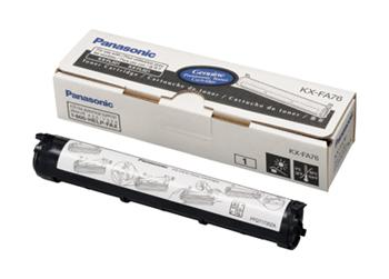 toner PANASONIC KX-FA76 KX-FL503, KX-FLM552, KX-FLB752/758