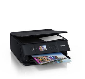 MFP atrament EPSON Expression Premium XP-6000, A4, DUPLEX, potlač CD/DVD, Wi-Fi, WiFi Direct
