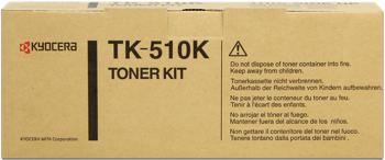toner KYOCERA TK-510K Black FS-C 5020N/5025N/5030N