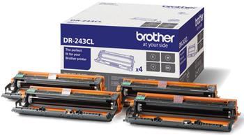 valec BROTHER DR-243CL HL-L3210CW/L3270CDW, DCP-L3510CDW/L3550CDW, MFC-L3730CDN/L3770CDW