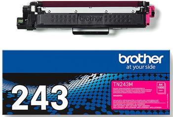 toner BROTHER TN-243 Magenta HL-L3210CW/L3270CDW, DCP-L3510CDW/L3550CDW, MFC-L3730CDN/L3770CDW