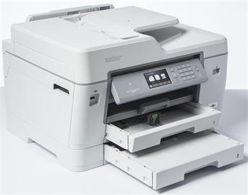 MFP atrament BROTHER MFC-J6945DW - A3, P/C/S, Duplex, Fax, DADF, Ethernet, Wifi