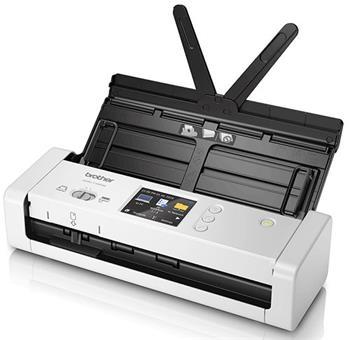 dokumentový skener BROTHER ADS-1700W, WiFi