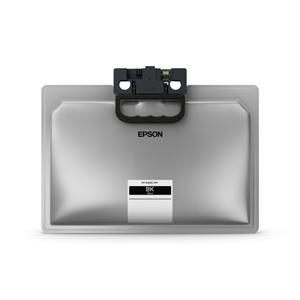 kazeta EPSON WorkForce WF-M52XX/M57XX black XXL (40.000 strán)