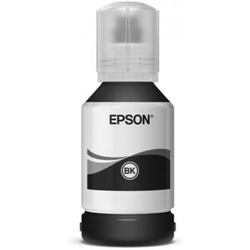 kazeta EPSON ecoTANK MX1xx Black XL 6.000 str