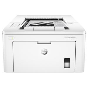 Tlačiareň HP LaserJet Pro M203DW, A4, 28str./min.