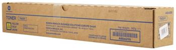toner MINOLTA TN328Y Bizhub i-SERIES C250i/300i/C360i yellow