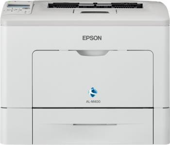 tlačiareň laser čb EPSON Workforce AL-M400DN, A4, GLAN, DUPLEX