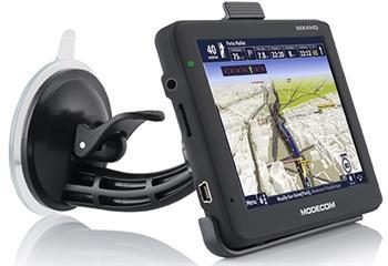 GPS Navigacia Modecom FreeWAY MX4 HD