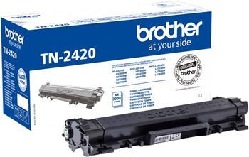 toner BROTHER TN-2420 HL-L2310D, DCP-L2510D, MFC-L2710DN (DE)