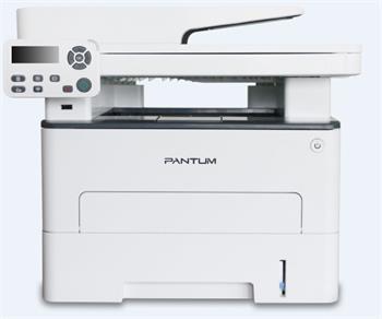 MFP laser PANTUM M7100DW, 33 A4/min, čb, duplex, LAN / WiFi / NFC / USB, ADF