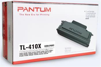 toner PANTUM TL-410X Black 6000str. BK