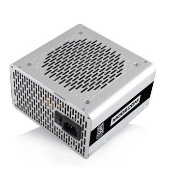 MODECOM MC-500-S88 SILVER 500W napájací zdroj ATX