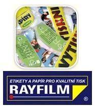 RAYFILM Vzorový testovací LASPAPERPACK 12 listov/A4 *RSPLASPAPER