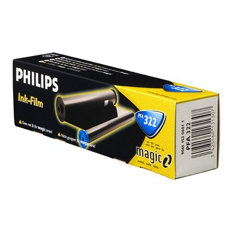 film PHILIPS PFA-322(321) fax MAGIC 2, PPF 411/441/456/470/471/476/480/484/486