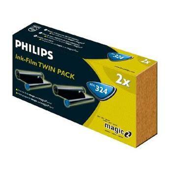 film PHILIPS PFA-324(322x2) fax MAGIC 2, PPF 411/441/456/470/471/476/480/484/486 (2ks v bal.)