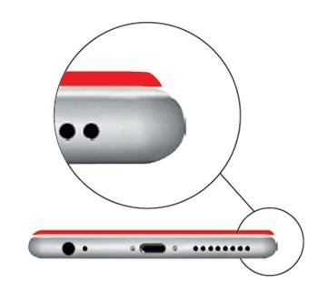 Ochranné tvrdené 2,5D sklo H9 BELLAPROX pre APPLE iPhone SE 2020, čierne okraje (TEMPERED GLASS)