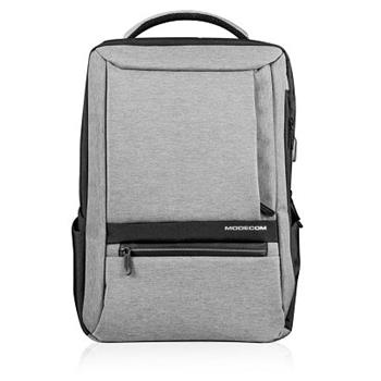 Modecom taška (batoh) pre notebooky, Smart 15,6