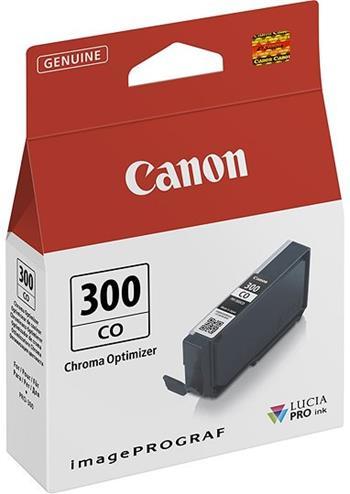 kazeta CANON PFI-300CO chroma optimizer iPF PRO-300