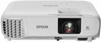 projektor EPSON EB-FH06, 3LCD, FullHD, 3700ANSI, 16000:1, HDMI