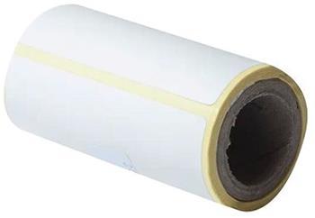 etikety v rolke BROTHER BDE1J044076040, 76mm x 44mm (70 ks), pre RJ-3055WB