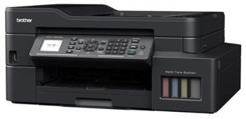 MFP atrament tank BROTHER MFC-T920DW - P/C/S, Duplex, Fax, ADF, Ethernet, WiFi