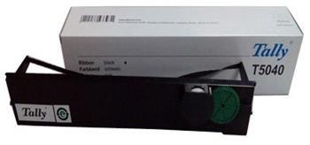 páska TALLY GENICOM Typ 43393 black T 5040