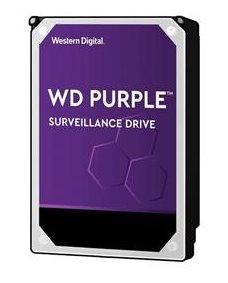 HDD WD Purple interný disk WD 6TB 3,5