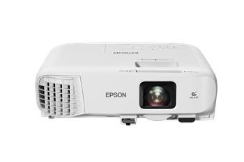 projektor EPSON EB-E20, 3LCD, XGA, 3400ANSI, 15000:1, HDMI