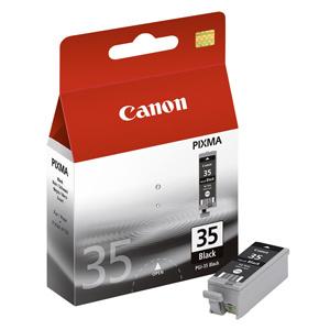 kazeta CANON PGI-35BK black PIXMA iP100/iP110