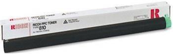 toner RICOH Typ 810 FW 740/750/760/780/810/830/870, Nashuatec A041