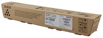 toner RICOH Typ C4500 Black Aficio MP C3500/C4500
