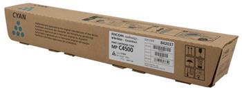 toner RICOH Typ C4500 Cyan Aficio MP C3500/C4500