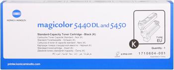 toner MINOLTA Magicolor 5440/5440DL/5450 C/M/Y kit (3x12000 str.)