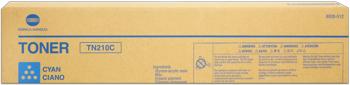 toner MINOLTA TN210C Bizhub C250/C252 cyan