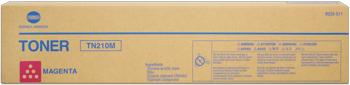 toner MINOLTA TN210M Bizhub C250/C252 magenta