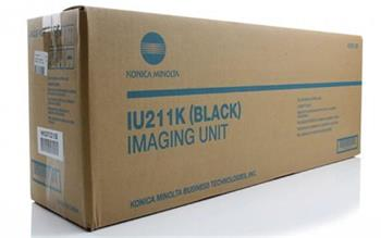 valec MINOLTA IU211K Bizhub C203/C253 black