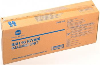 valec MINOLTA IU211C Bizhub C203/C253 cyan