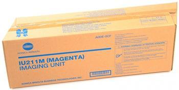 valec MINOLTA IU211M Bizhub C203/C253 magenta