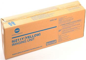 valec MINOLTA IU211Y Bizhub C203/C253 yellow